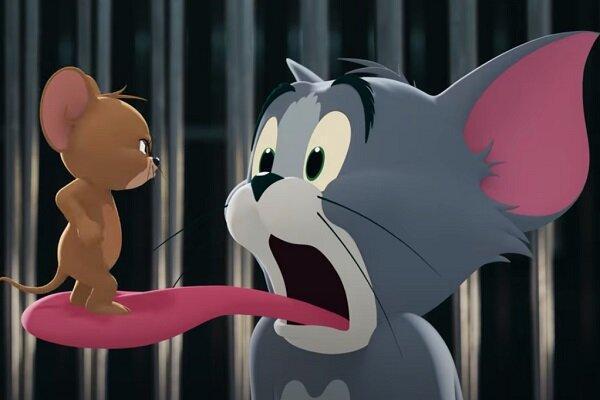 بازگشت موش و گربه معروف به پرده سینما، تام و جری متحد می شوند!