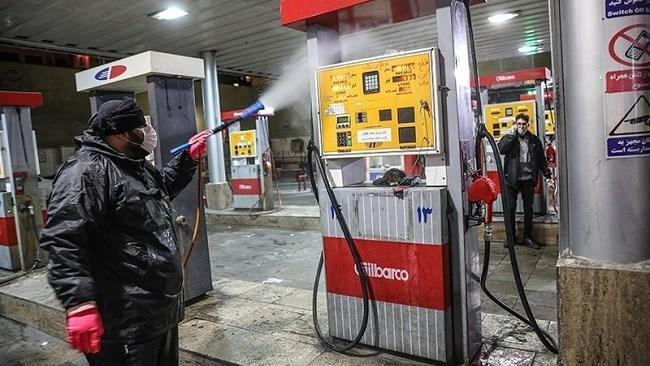 صدور 16.7 میلیون کارت سوخت برای حفظ سامانه هوشمند