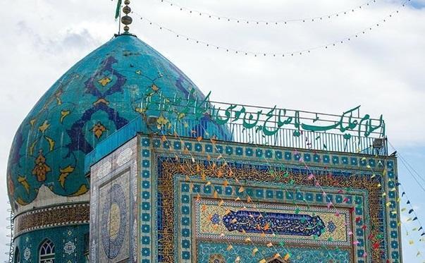امامزاده های استان تهران از شنبه تعطیل می گردد