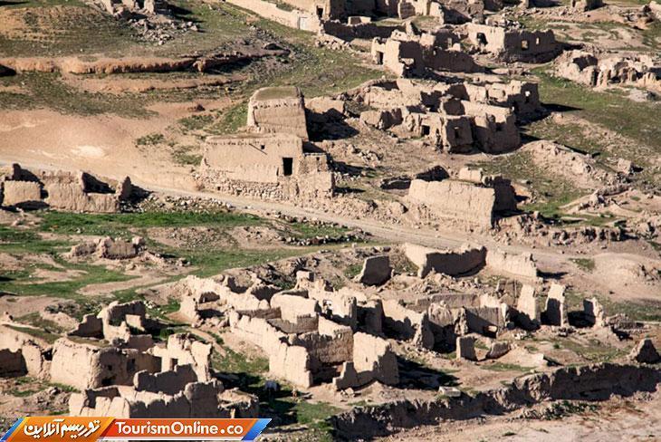 تبدیل روستای تاریخی کنزق به پایگاه ملی تصویب شد