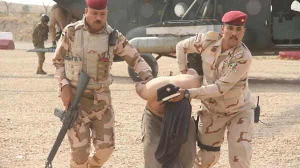 انهدام گروهک خطرناک داعشی در دیاله عراق