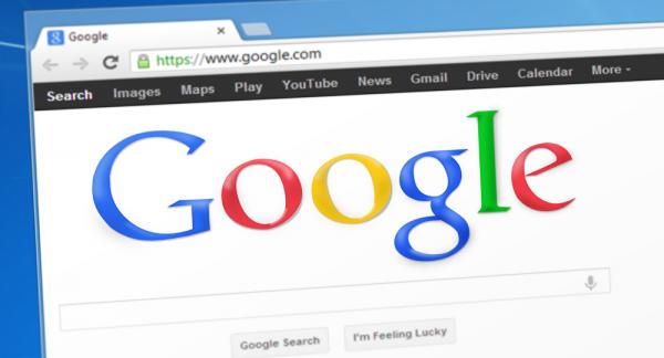 سرویسهای گوگل، از دسترس خارج شدند