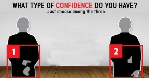 شخصیتشناسی؛ چقدر اعتماد به نفس دارید؟
