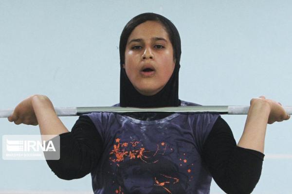 خبرنگاران دختران وزنهبردار برای نخستین مرتبه به پیکارهای جوانان دنیا میروند