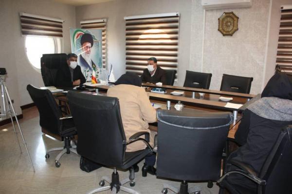 خبرنگاران دفاتر اسناد رسمی فارس حدود یک میلیون خدمات به مردم ارائه کردند