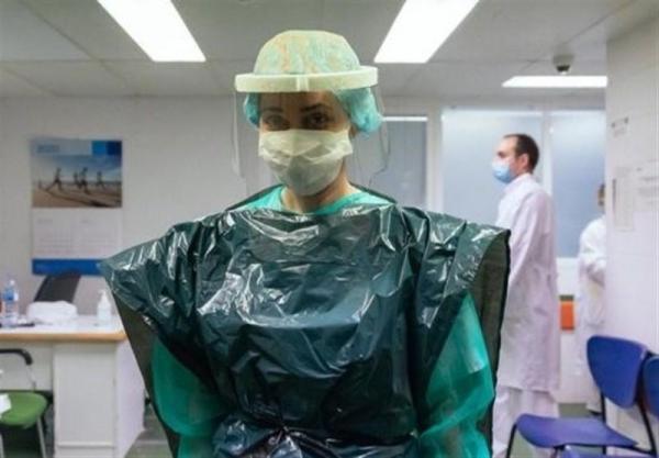 رکورد مبتلایان روزانه کرونایی در انگلیس شکسته شد، بیش از 60 هزار مبتلا در 24 ساعت