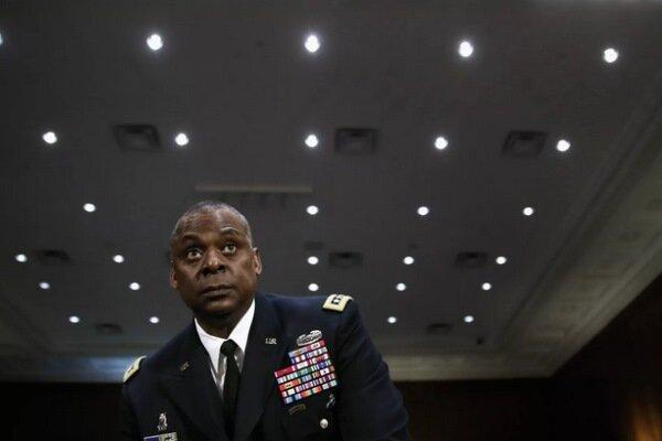 اولین تماس خارجی وزیر دفاع جدید آمریکا با دبیرکل ناتو بود