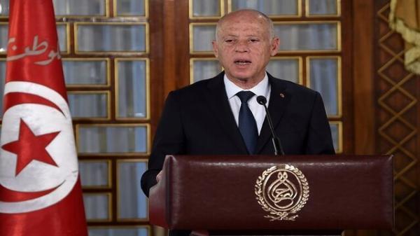 مخالفت رئیس جمهور تونس با اصلاحات نخست وزیر در کابینه