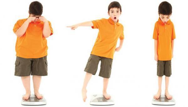 راه هایی برای درمان بی اشتهایی بچه ها