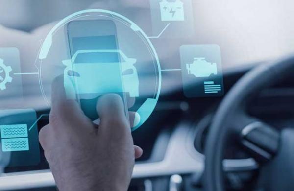 حضور فعال کوالکوم در خودروهای آینده