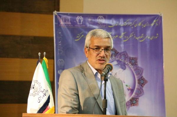 رحیمی: ایران در ارائه مقالات به پایگاه های معتبر دنیای رتبه پانزدهم دنیا را دارد