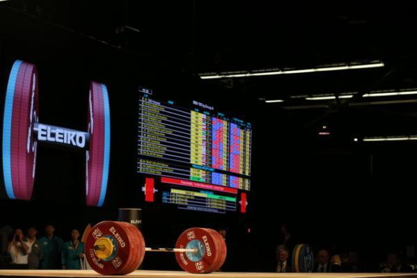 تهدید IOC کارساز شد، وزنه برداری قانون تعلیق کشورها را دوباره تغییر داد
