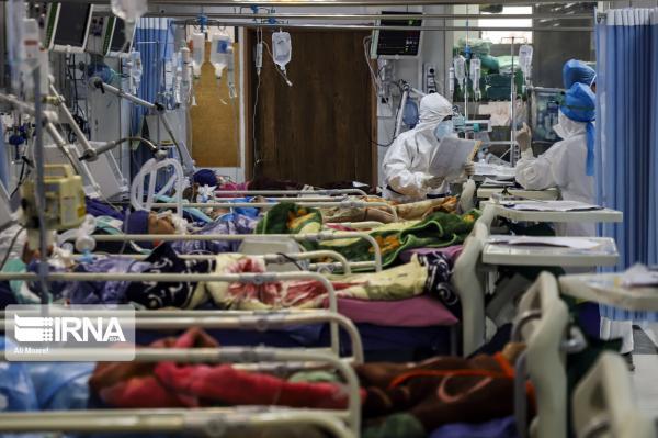 خبرنگاران 143 بیمار مبتلا به کرونا در لرستان بستری هستند