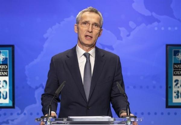 دبیرکل ناتو: تمام تصمیم های ما در افغانستان در هماهنگی با آمریکا گرفته خواهد شد