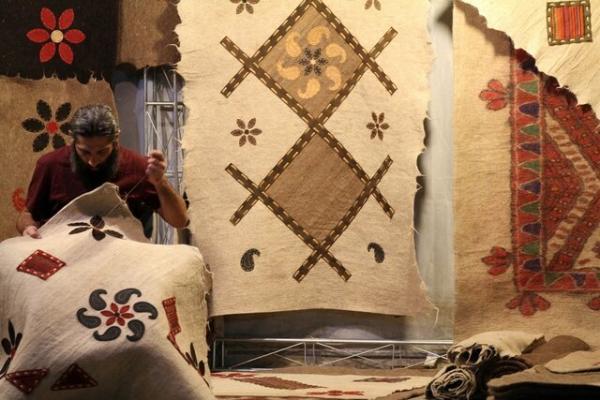 فعالیت 26 مرکز نیکوکاری تخصصی اشتغال در استان سمنان