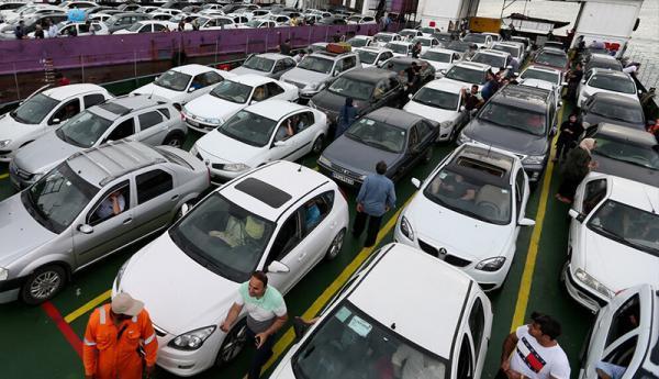 عرضه خودرو در بورس امکان پذیر است؟ ، آیا قیمت خودرو کنترل می گردد؟