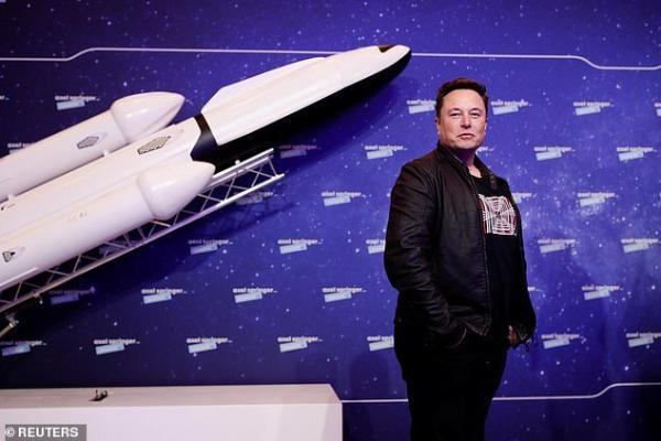 ایلان ماسک: انسان هرگز به مریخ نمی رود