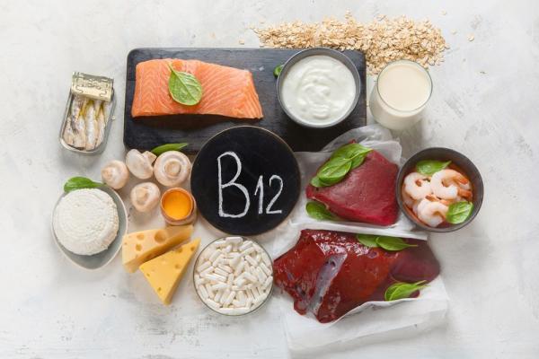 8 نکته مهم درباره کمبود ویتامین ب 12