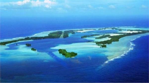عجیب ترین جزیره دنیا که تنها 111 نفر ساکن آن هستند