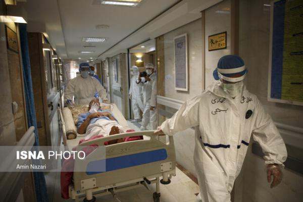احتمال خروج خوزستان از پیک بیماری، پس از تعطیلات