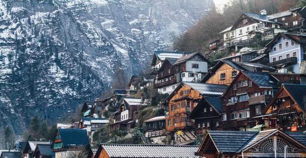 آشنایی با شرایط مختلف برای دریافت اقامت اتریش