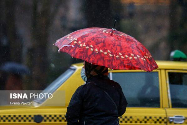 هشدار هواشناسی به 11 استان