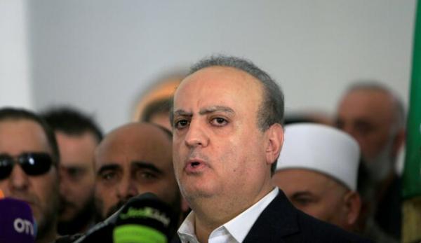 تمجید یک مقام لبنانی از مقاومت ایران در برابر تحریم و فشار