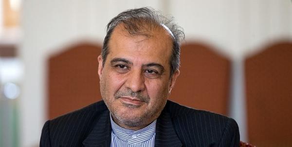 آخرین کوشش های دیپلماتیک ایران برای حل مشکل نفتکش صافر محور گفت وگوی خاجی و محمد عبدالسلام