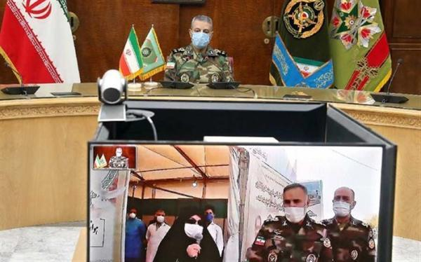 دستور برپایی 5 بیمارستان صحرایی در کشور صادر شد
