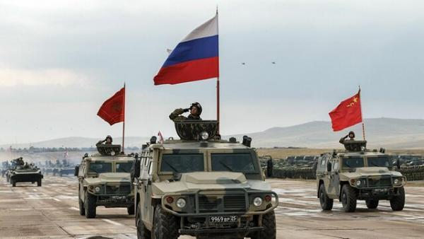 هشدار گلوبال تایمز چین به آمریکا: در افتادن با ما و روسیه یک کابوس مطلق است