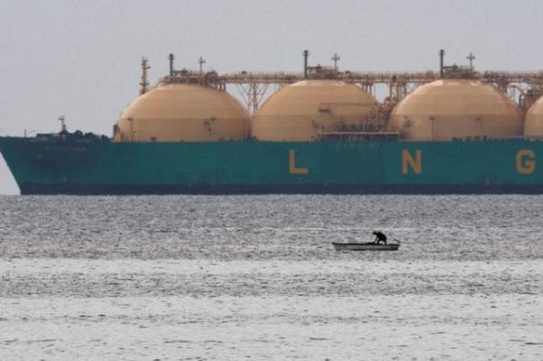قطر برای شراکت گازی به سمت چین چرخید