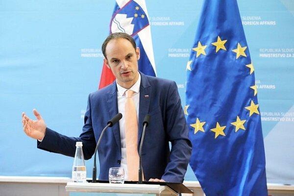 از مصاحبه میان روسیه و اتحادیه اروپا استقبال می کنیم