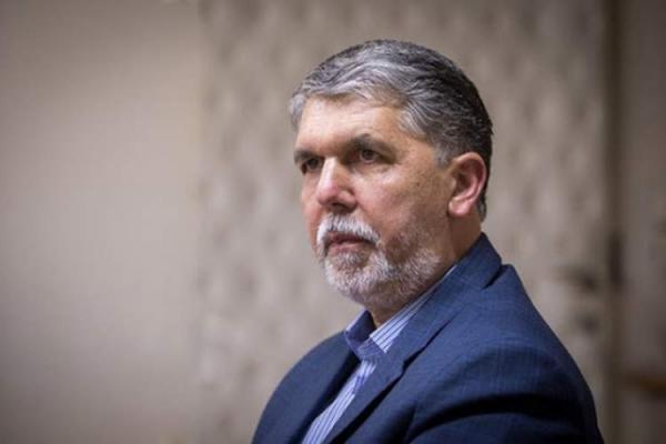 وزیر فرهنگ و ارشاد اسلامی درگذشت علی مرادخانی را تسلیت گفت