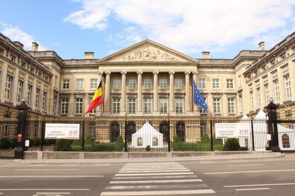 خبرنگاران حمله سایبری به مجلس و نهادهای دولتی بلژیک