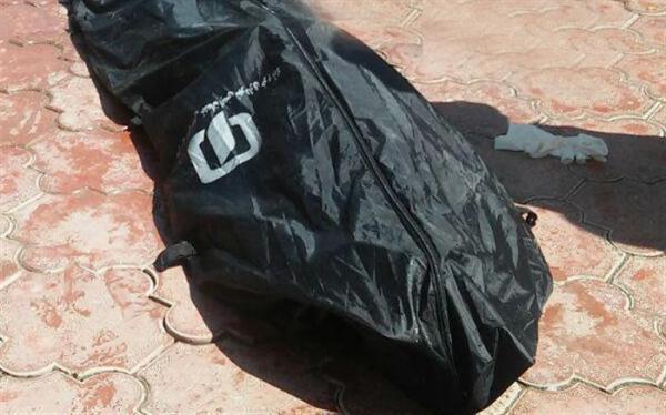 مرگ یک کارگر در پی ریزش کانال در حال حفر