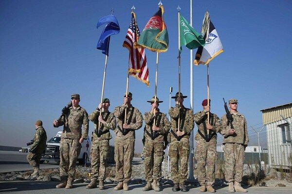 رایزنی ناتو با قطر جهت ایجاد پایگاه آموزشی برای نظامیان افغان