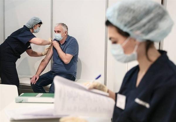 واکسیناسیون برای بعضی گروه های شغلی در روسیه اجباری شد