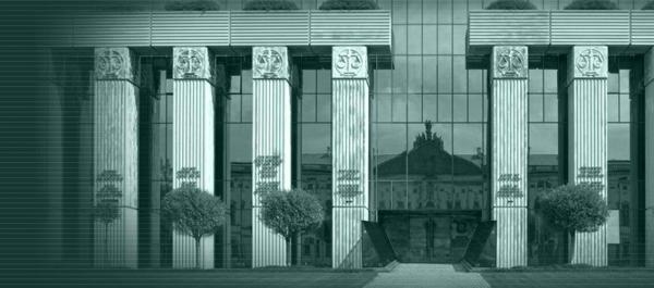 تخلیه دادگاه عالی لهستان در پی تهدید به بمبگذاری