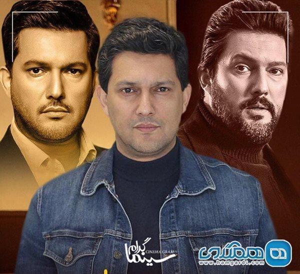 حامد بهداد؛ بازیگری که صیاد خوبی است