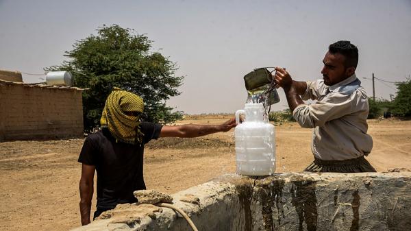 آنالیز بحران آب در خوزستان؛ تراژدی منابع مشترک، از کرخه تا هور