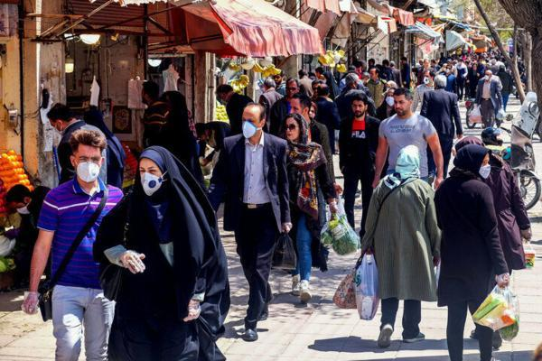 شرایط شاخص آودگی هوای تهران امروز آدینه 15 مرداد 1400؛ کیفیت هوای مرکز در محدوده قابل قبول
