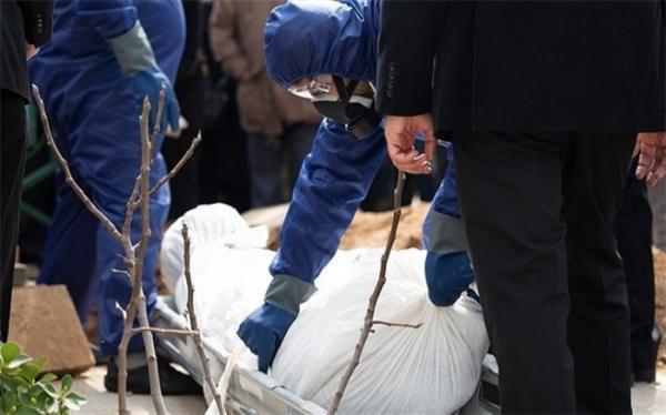515 فوتی تازه کرونایی؛ بیش از 34 هزار بیمار تازه شناسایی شدند