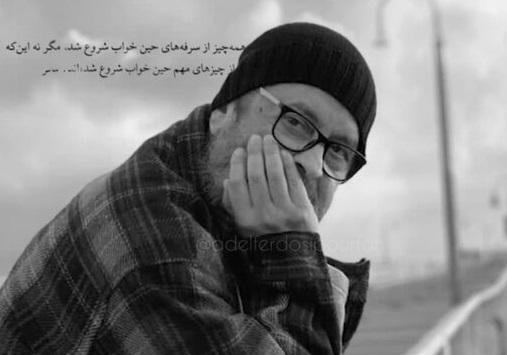 عادل فردوسی پور یاد صدر را در تلویزیون زنده کرد