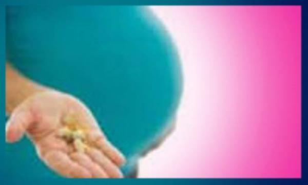 مصرف داروها در حاملگی و شیردهی