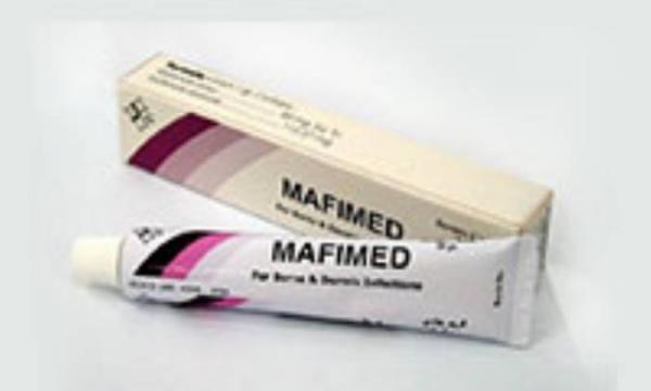 مافناید (MAFENIDE)